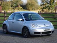 2007 VW BEETLE 1.4 LUNA ** REQUIRES SOME REPAIRS **