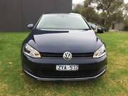 VW GOLF 110TDI ***LONG REGO - FULL SERVICE HISTORY - SAT/NAV,RWC* Bayswater Knox Area Preview