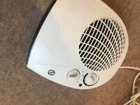 Fan/Heating
