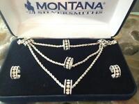 Montana Silversmith Women's Jewellery