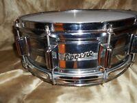 Rogers 1960s Dynasonic COB snare drum