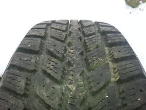 Pirelli Snow Tire 205/55-16 Kitchener / Waterloo Kitchener Area image 3