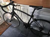 Specialised Secteur Road Bike