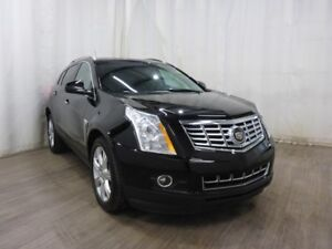 2015 Cadillac SRX Performance No Accidents Sunroof Bluetooth
