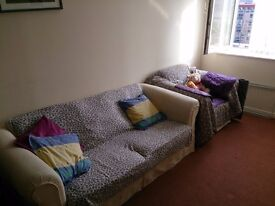 Very large double room ALL INCLUSIVE