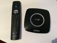 YouView Freeview TV box