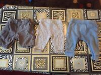 Used Baby items each 50p