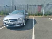 Vauxhall Astra 1.6sxi