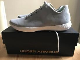 Under Armour Women's Trainers - 5.5