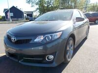 2013 Toyota Camry SE , GPS, SIEGE ELEC, MAG,COMME NEUF