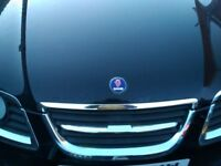 SAAB 9-5 LINEAR 2.0T SE EXCELLENT CONDITION FSSH MOT 02/19 MAY SWAP or CHEAP PART EXCHANGE WELCOME