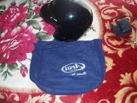 arai freeway motorcycle helmet