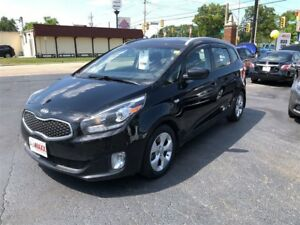 2014 Kia Rondo LX- HEATED FRONT SEATS, REAR AIR & HEAT