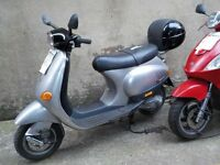 SPRING SALE - MOTORBIKES - SCOOTERS - PEDS..