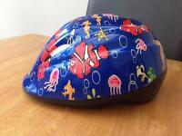 Child's Rayleigh Bike Helmet