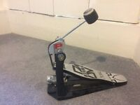 TAMA Cobra Jr bass drum pedal in excellent condition