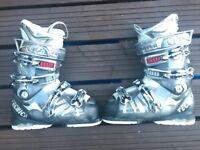 Tecnica Vento 6 Ultra Fit Ski Boots