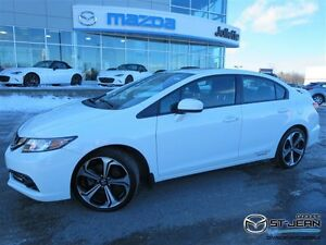 2015 Honda Civic Si ** IMPECCABLE **
