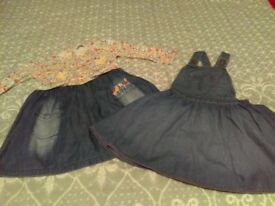 BABY GIRLS CLOTHES 18-24 MONTHS. EXCELLENT CONDITION