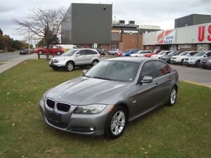 2009 BMW 323 i ~ AUTOMATIC ~ HEATED SEATS ~ CERTIFIED ~
