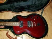 Cort Zenon Z-42 Les Paul style guitar for sale