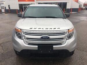 2013 Ford Explorer XLT London Ontario image 7