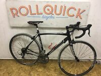 Raleigh Revenio racer/road bike