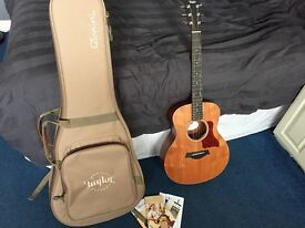 Taylor GS Mini Mahogany Acoustic Guitar For Sale