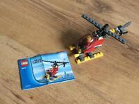 Lego City Hubschrauber Niedersachsen - Lüneburg Vorschau