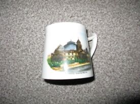 Devonshire Hospital Buxton Small Mug