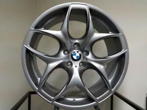 22 INCH WHEELS/RIMS BRAND NEW IN THE BOX BMW X5 X6  ACURA MDX RANGE ROVER!