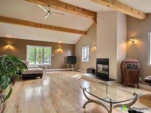 299 000$ - Fermette à vendre à Ste-Justine-De-Newton West Island Greater Montréal image 5