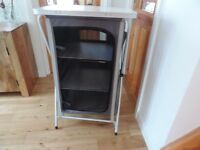 Towsure Storage Unit ideal for awnings or tents. Excellent condition used only once with carry bag