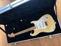 Fender Stratocaster Yngwie Malmsteen Play Loud Masterbuilt Custom Shop