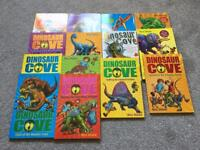 14 dinosaur cove books
