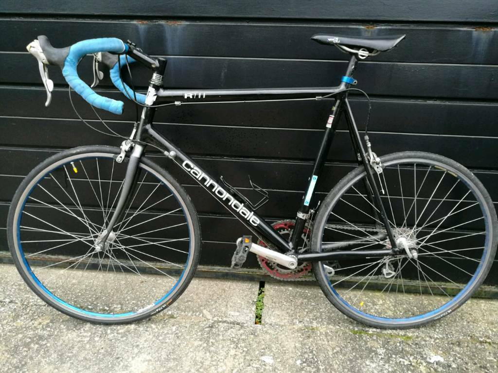 Cannondale R700 Road bike | in St Agnes, Cornwall | Gumtree