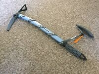 60cm DMM cirque axe