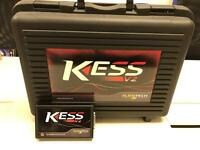 Genuine alientech kess v2 slave unit remap dpf stage1