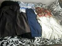 SELECTION OF SIZE 18 LADIES CLOTHES