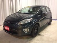 2011 Ford Fiesta SE, only $9990  plus HST only!