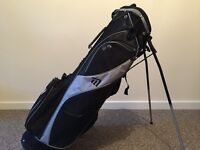 Masters golf stand bag