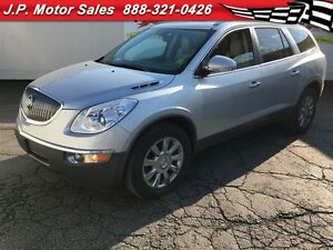2012 Buick Enclave CXL2, Automatic, Sunroof, Third Row Seating,