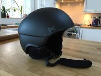 Anon Halo ski helmet - Size Small (used once)