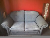 Sofa free to uplift, worn but not broken, still very comfortable
