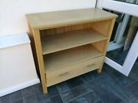 Pine Solid wood bookcase