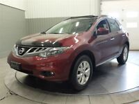 2012 Nissan Murano SL AWD MAGS TOIT PANO CUIR