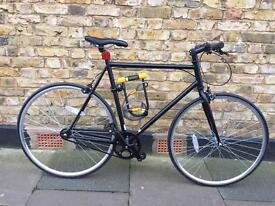 Single gear bike for sale