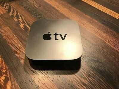 Apple TV (3rd Generation) HD Media Streamer - A1469 - without remote