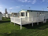 Static Caravan Holiday Home For Sale, Nr Great Yarmouth, Norfolk