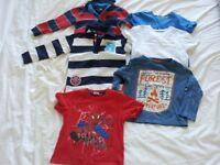 boys clothes age 2-4